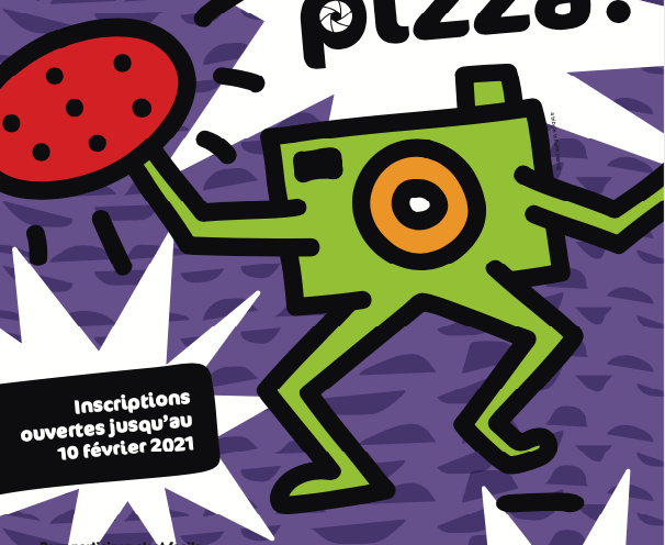 Championnat + belle pizza